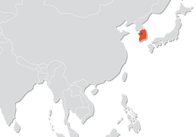 asia-pacific south-korea