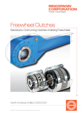 Freewheel Clutches