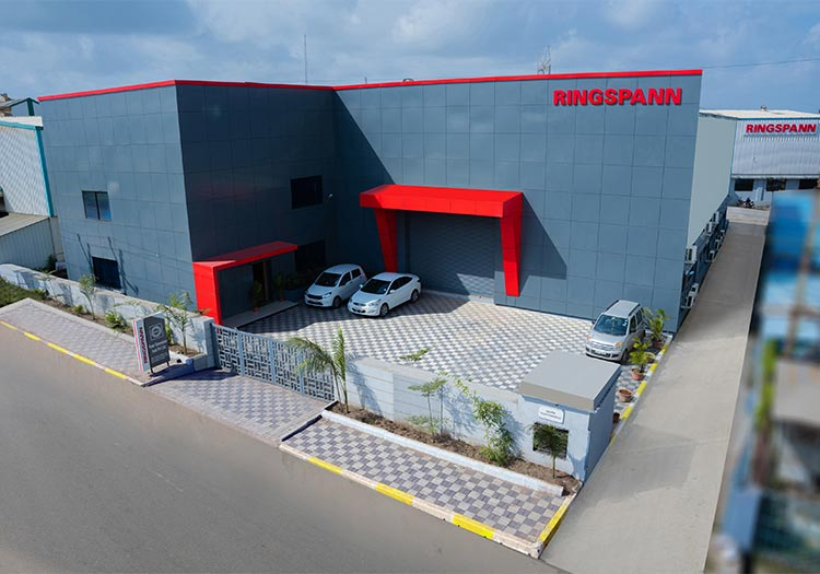 RINGSPANN Power Transmission India Pvt. Ltd.
