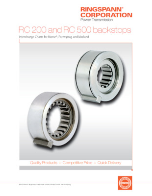 RC Backstops